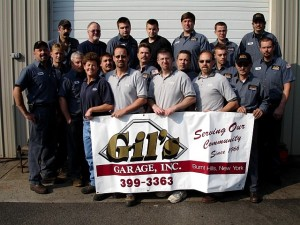 Our Goal | Gil's Garage Inc